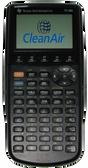 TI 86 Programmed Calculator