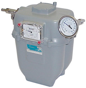 S 275 Secondary Standard Dry Gas Meter Assembly