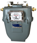 S 275 Replacement VOST Dry Gas Meter Assembly