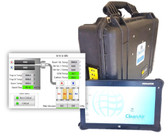 MET-X™ An Ultra-Portable Automated Sampler