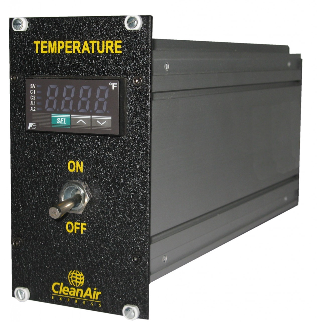 Rack Mount Temperature Controller #B7A114