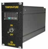 Rack Mount Temperature Controller