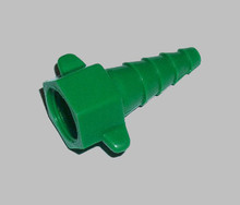 Non-Swivel Barb Adapter