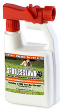 Prevent Dog Urine Damage with Spotless Lawn
