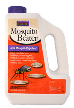 All Natural Mosquito Yard Repellent Powder - Mosquito Beater