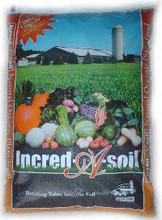 Premium Bagged Organic Compost