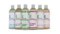 Cedar Suds Pet Shampoo