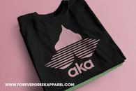 AKA (Pink Ink)