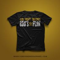 ALPHAS GODS PLAN