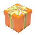 Pamper Gift Set