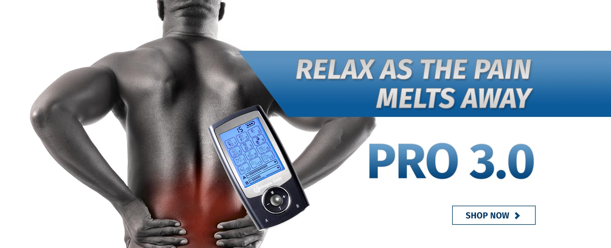 Shop now for Massage Pro 3.0