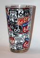 Route 66 Glass