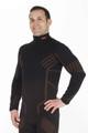 Long Sleeve 1/4 Zip - Chill Guard