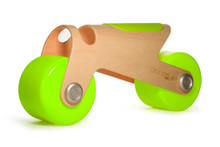 Modern Toddler Bike