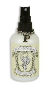 PooPourri  Spray Removes Soiled Diaper Odor , 4 oz.