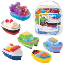 Ahoy Matey Bath Toys
