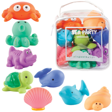 Under The Sea Bath Toys