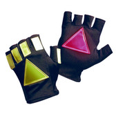 Hatch DNR100 DayNite Reflective Gloves