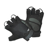 Hatch HLG250 ShearStop Half Finger Cycle Glove