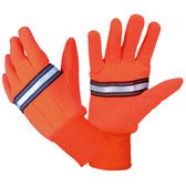 Hatch RTG100 Reflective Traffic Glove