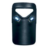 """Protech 2035G2 Intruder G2 LED Shield 20"""" x 34"""""""