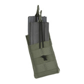Protech TP4A M4 Staggered Double Mag Pouch