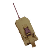 Protech TP21 Universal Radio Pouch