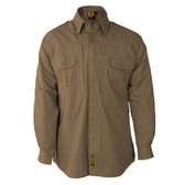 Propper Lightweight Long Sleeve Tactical Dress Shirts - F5312-50