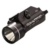 Streamlight TLR-1S LED Gun Light with Strobe Function