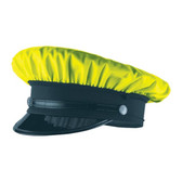 Blauer 107 hi-vis yellow hat cover