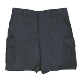 Blauer Side-Pkt Cotton Blend Shorts | Women's Streetgear 8840X