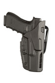 Safariland Model 7377 7TS ALS Concealment Belt Slide Holster