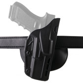 Safariland Model 7378 7TS ALS Concealment Padle/Belt Slide Combo Holster