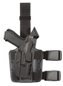 Safariland Model 7354 7TS ALS Tactical Holster w/ Light