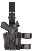 Safariland Model 7355 7TS ALS Tactical Holster w/ Quick Release with Light