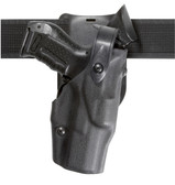 Safariland Model 6365 ALS/SLS Low Ride Level III Retention Duty Holster w/ Light