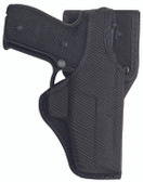 Bianchi Model 7115 Accumold Vanguard Mid-Ride Duty Holster