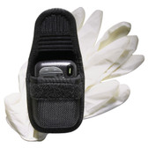Bianchi Model 7315 Accumold Pager/Glove Pouch w/ Hidden Snap