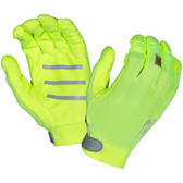 Hatch Hi-Viz Glove Yellow
