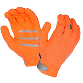 Hatch Hi-Viz Glove Orange