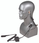 TCI SASII Special Air Service Low-Vis Tactical Earpiece