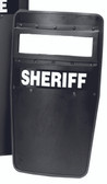 "Protech Defender 20""x34"" Level 3A Shield"