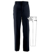 Blauer 8210N 6-Pocket Fire Retardant Trouser