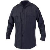 Blauer L/S Wool Blend SuperShirt | 8436