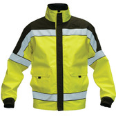 Blauer 9840Z Certified Outerwear with Crosstech