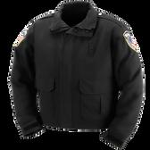 Blauer Gore-Tex Cruiser Jacket | Black