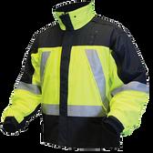 Blauer Hi-Vis Supershell Jacket with Gore-Tex
