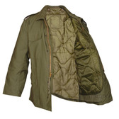 Tru-Spec M-65 Field Coat with Jacket/Liner