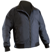 Blauer 6112 Fleece Lined Bomber Jacket