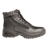 "Ridge 8003ALWP 6"" Air-Tac All Leather WP Mid Size Zip Boot"